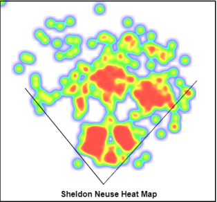 Sheldon Neuse_HeatMap