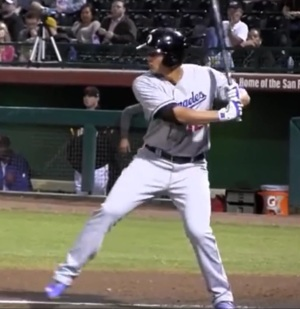 Corey Seager Approach